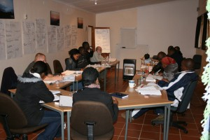 Workshop on Project Management